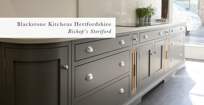 Blackstone Hertfordshire Kitchens