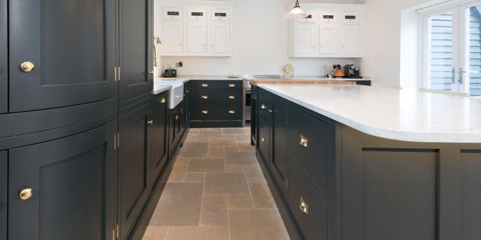 Kitchen Islands: A Modern Home Necessity - Handmade Kitchens ...
