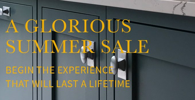 Glorious Summer Sale